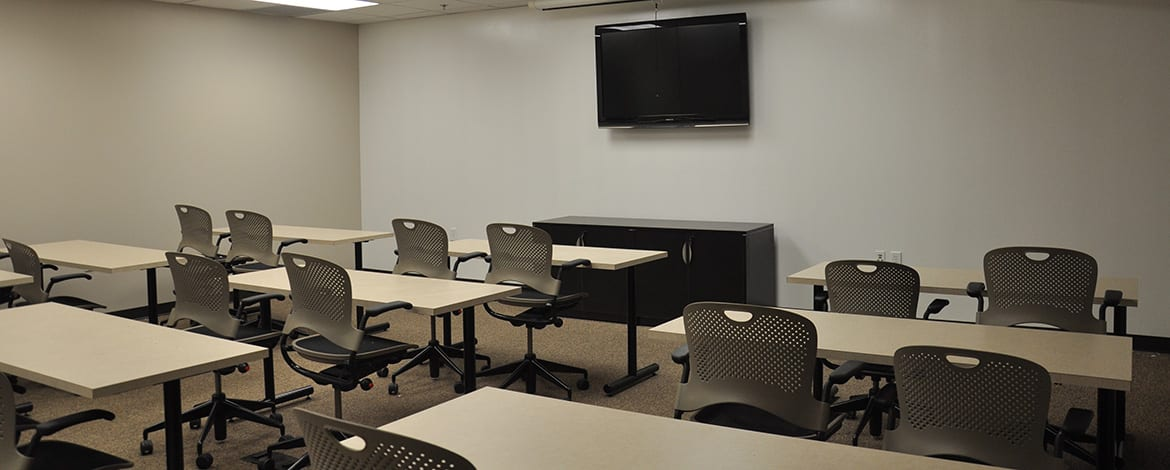 Office Furniture for Training Rooms