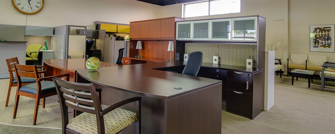 Office Furniture for Sale or Rent